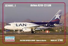 Eastern Express 1/144 Airliner A318-121 LAN Airlines EE14441_1