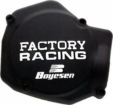 Boyesen Ignition Stator Flywheel Cover CR125R CR125 CR 125R 125 R 88-04 SC-01AB