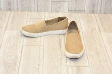 bc65072675a Steve Madden Frankel Metallic Fabric Slip On Sneakers