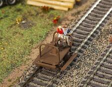Faller Draisine Faller HO Eisenbahn 180926  X