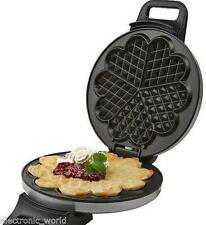 Waffle Maker/Iron/macchina CROCCANTE CIALDE BELGA D'ORO