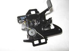 GM OEM Hood-Lock Latch 15756432, 1999-2007 Chevrolet Silverado, GMC Sierra,Tahoe