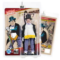 DC Comics Retro 8 Inch Action Figure Series: The Penguin