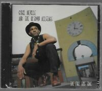 Cyril Neville & The Uptown Allstars - The Fire This Time - New Sealed CD