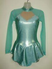 ICE/ ROLLER/DANCE COSTUME  LADIES xsmall  NEW