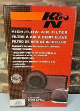 K&N 33-2532 Air Filter fits FORD SIERRA COSWORTH 2.0 1987-1989 1991-1993