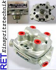 Mengenteiler BOSCH 0438101028 Mercedes Benz 190 E MT0007 gereinigt & geprüft
