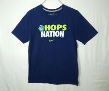 Hillsboro Hops Minor League Baseball Nike Standard Fit T Shirt Size MEDIUM