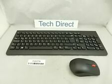 Lenovo Essential Wireless Combo Spanish Keyboard 4X30M39482