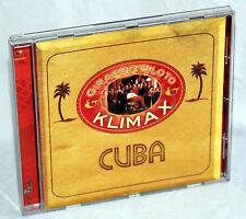 CD GIRALDO PILOTO & Klimax - CUBA