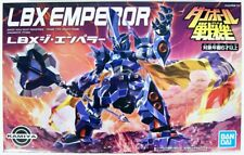 Bandai Danball Senki LBX The Emperor Non-Scale Plastic Model Kit