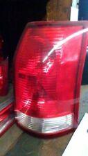 PASSENGER RIGHT TAIL LIGHT FITS 02-03 VUE 121879
