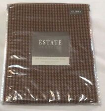 CROSCILL ESTATE HIGHLANDS  EURO SHAM