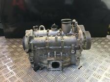 09-17 VW POLO 6R MK8 1.0 PETROL CYLINDER HEAD/CAMSHAFT/ROCKER COVER ENGINE CHYA