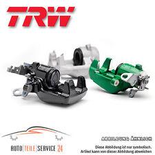 Trw 2x Bremssattel Aluminium Hinten rechts links VW Golf New Beetle OHNE PFAND
