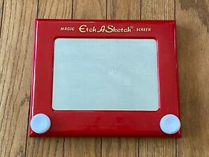 Etch A Sketch Magic Screen