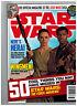STAR WARS INSIDER #165  Newsstand Cover Edition           / 2016 Titan Magazines