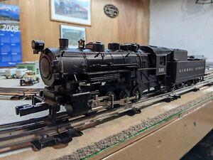 Lionel #6-38651 Lionel Lines 0-8-0 Locomotive And Tender