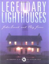 Legendary Lighthouses (Lighthouses (Chelsea House)