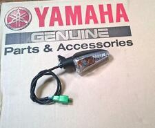 """YAMAHA WR125X / WR125R  """"Blinker hinten rechts""""  Original Yamaha"""