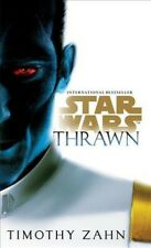 Thrawn, Paperback by Zahn, Timothy, Brand New, Free shipping