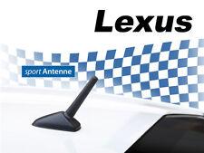 AM / FM Kurzstab-Dachantenne, Tuning-Sportausführung für Lexus