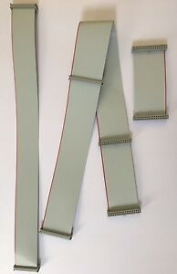 WPC Pinball ribbon cable set (new) for games 1990-1994