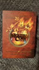 World of Warcraft Molten Core Raid Deck Special Edition Game Extension Blizzard
