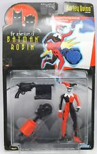 Harley Quinn w/ Punching Glove Adventures of Batman & Robin Action Figure 1997