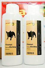 Champu de perro  bulldog frances 750 ml