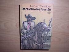 Buch Jugendbuch - Lene und Walter Klein - Der Sohn des Sertao