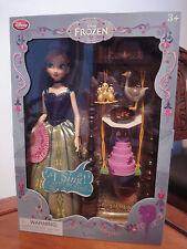 Poupée Chantante Anna Singing Doll Disney Store