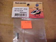 ALIGN HELICOPTER PART - H45T001XXT =  TAIL SHAFT SLIDE BUSHING : TREX 450 PRO