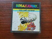 Emerson Arcadia 2001 - BREAKAWAY - Cartridge Only #17Game Vintage Rare