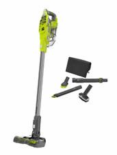Ryobi Stick Vacuum Cleaner, New Cordless Brushless Handheld 4-Piece Lightweight