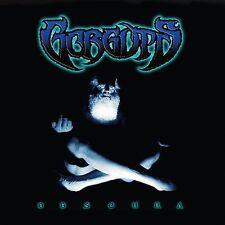 GORGUTS - Obscura 2 x LP - SEALED - NEW COPY - Classic Death Metal