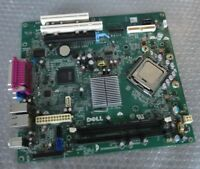 Dell T656F 0T656F Optiplex 360 Desktop Socket 775 Motherboard with Intel CPU
