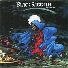 Black Sabbath - Forbidden - CD