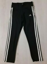 Ladies Girls Addidas Leggings, Workout Fitness Gym Pants Size XXS