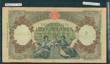 """5.000 lire 04/05/1959  """"Repubbliche Marinare"""""""