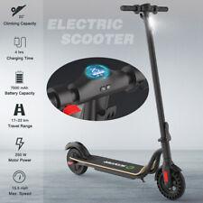 Megawheels S10 Trottinette Electrique Ultra Légère Pliable Autonomie 250W 2Roues