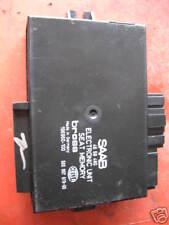 00 08-99 saab 9-5 9-3 drivers power seat memory module 4658480 01 02 03 04 05 06