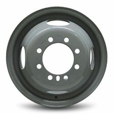 New 16 Inch 8 Lug 94-99 Dodge Ram 3500 DRW Dually Steel Wheel Rim 16x6 8x165.1