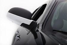 Door Mirror Cover-Chrome Mirror Cover(TM) Auto Ventshade 687665