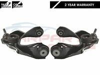 FOR MAZDA 6 GH 08- FRONT UPPER LEFT RIGHT SUSPENSION CONTROL ARMS BALL JOINTS