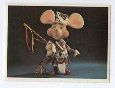 figurina TOPO GIGIO ALBI PER LA GIOVENTU' 1975 EDIZIONI PEREGO IMPERIA num. 139