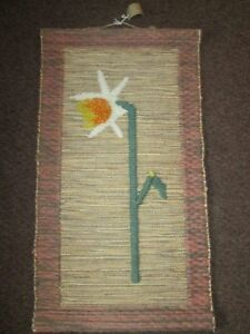 BN Tapestry Wall Hanging  - Daffodil