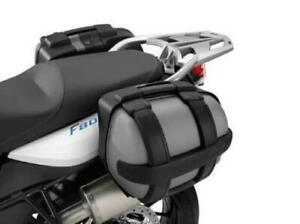 BMW F800GT and F800R Sport Case, Left 71 60 7 719 740