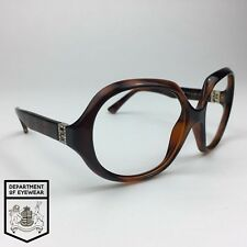 6985d8a386 FENDI eyeglass TORTOISE ROUNDED frame Authentic. MOD  FS5073R