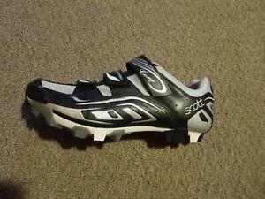 Scott  MTB Comp Lady Women's Bike Shoes Size 8   NEW!